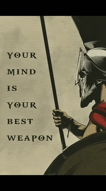 #weapons #brain #quotestoliveby