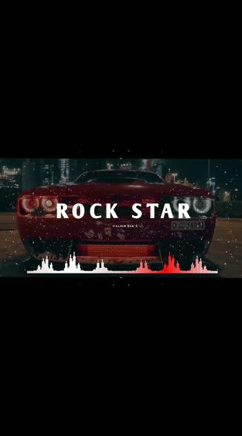 Rockstar Raj#rockstar #attitude