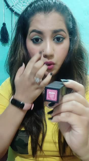 FINAL PART NYKAA so matte! LIPSTICK DETAIL REVIEW SWATCH OF LIPSTICK IN FORNT OF U GUYS TRUE REVIEW DO LIKE IF U FIND VIDEO USEFUL FOR UH ❤️ #lipstickaddict #lipstickday #lipstickshades #lipstickswatch #lipsticklovermatte #lipstickreview #beautyblogger #beautyblog #beautygirl #beautyproducts #beautysecret #beautyinfluencer #beautyessentials #beautymakeup