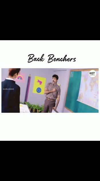 #khatarnak #backbencher #hahatvchannel #raviteja_comedy