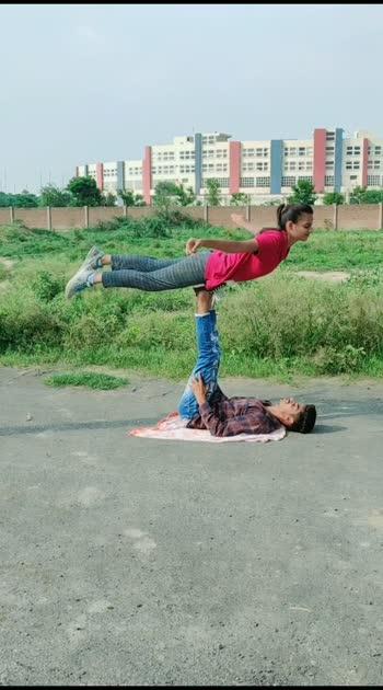 #gymnastic