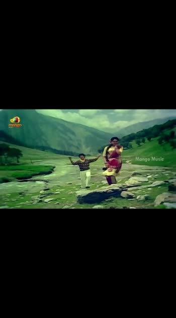 #chiranjeevidance#radha_hits