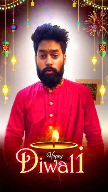 Aayi hai diwali #roposodiwali #diwalilook