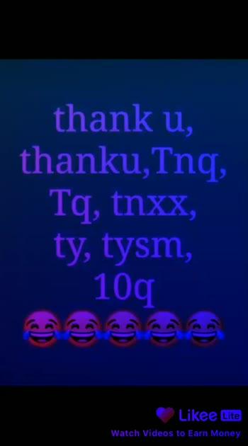 #thankyouuniverse