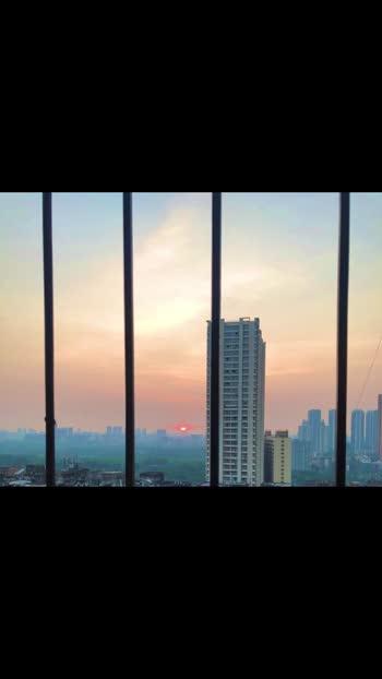 #sunset_pics #sunsetlovers #sunset #lifeinametro #inspirational #beauty #naturepgotography