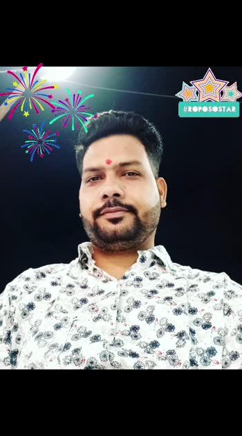 #roposostar  #diwalicelebrations  #happydiwali