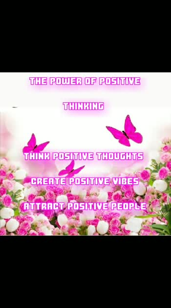 #positivevibes