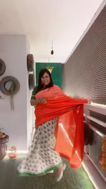 #roposodiwali  #festivemood #shilpajoshi #shilpajoshiofficial  #roposogirl #outfitoftheday #sareelove