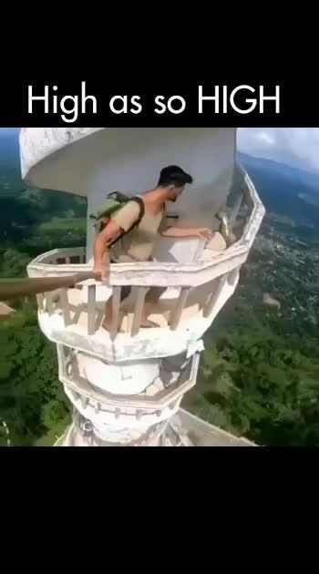 High as so HIGH