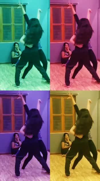 practice practice practice ❤️ #nirmalamdanceacademy #dance #duet
