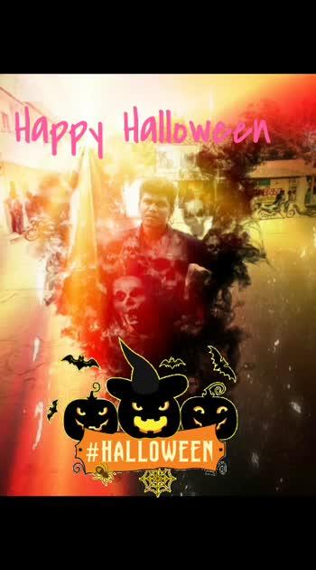 #halloween #happy Halloween