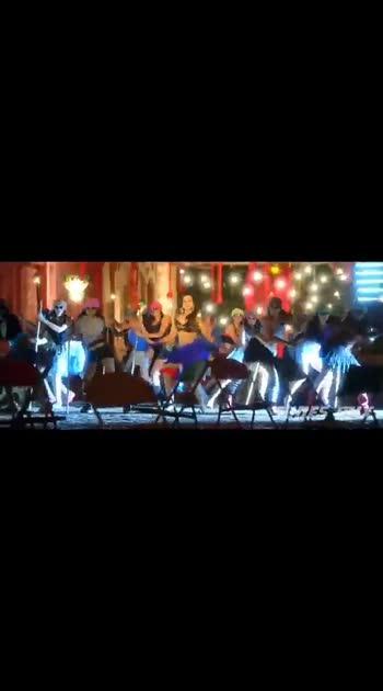 Alluarjun#idharammayilatho#top_lesipoddi#status video_song