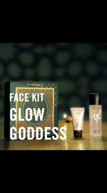 m.a.c cosmetic idea