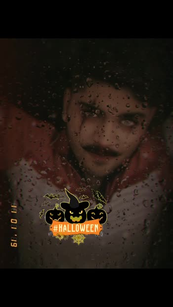 halloween look ☠️🎃👅 #halloween #halloween