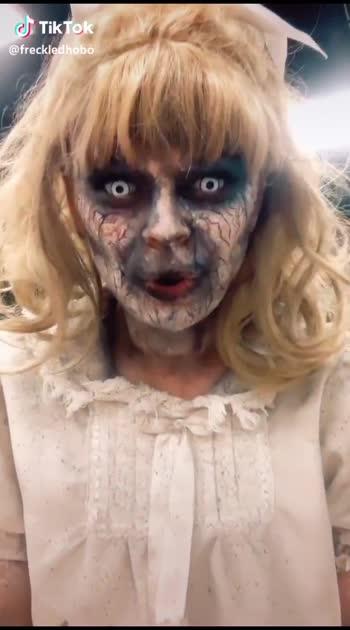 horror ghost #horror #ghost #face