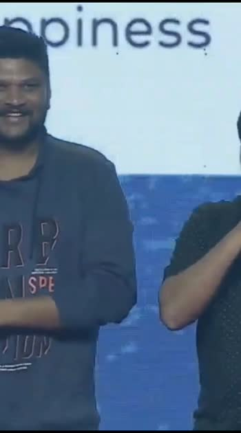Director Shiva Nirvana Speech..|| #meekumathramecheptha #cinebazar