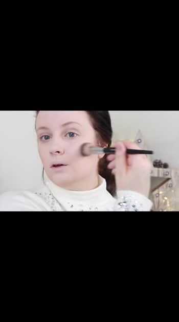 #makeuptutorial