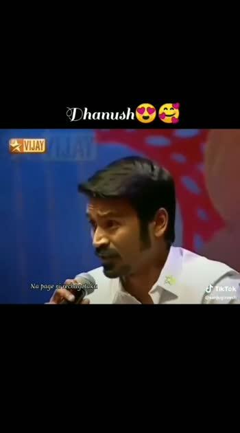 #danush-amalapal #danush #singinglove