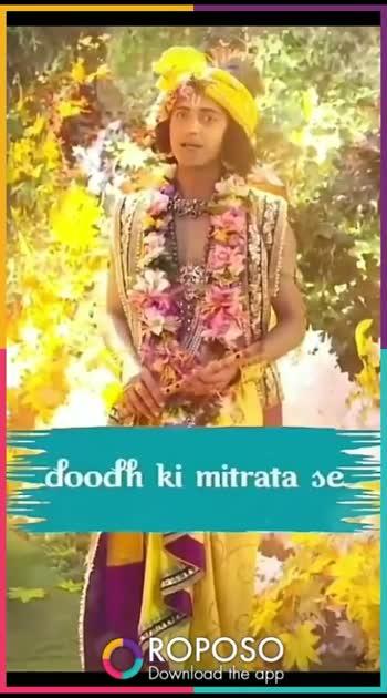 #krishna #radhakrishna #sumedhmudgalkar #radha-krishna