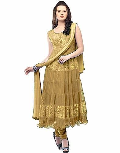 Florence Womens #Anarkali #Salwar #Suit @ Rs.449. Buy Now at http://bit.ly/33aMrDm