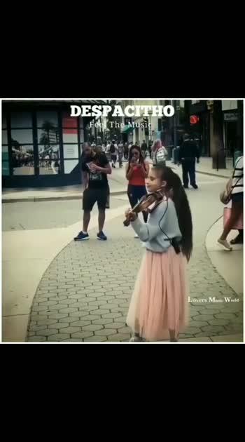deapacito instrumental