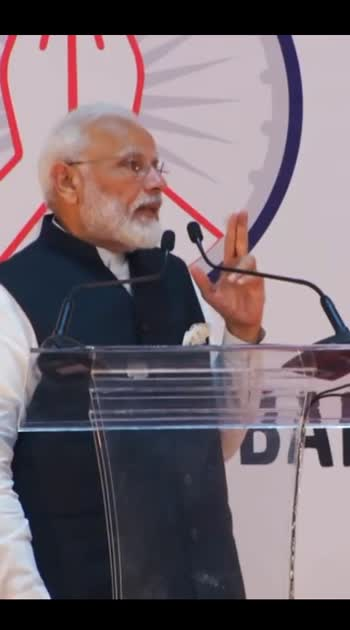 people friendly tax regime started in India says pm modi