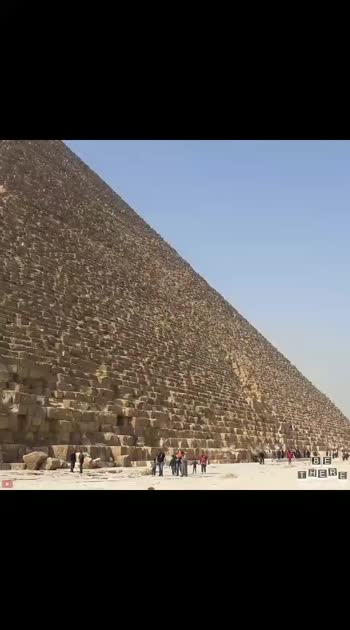 Pyramids @ Egypt