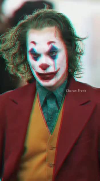 joker mashups