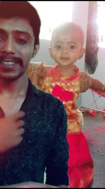 #babylove #fatherslove #fatherdaughter #haha-tv #beemaar #vikram #kadaramkondan #verethuvum #tamilsong  #pregnancy #tamilbeats #tamilanda #cutevideo #cute-baby #backflip #loveness #stauts #watsappstatus #watsapplovestatus #watsapp_status #100millionaudition #onemillionaudition #cuttness #overcast #thala #thalapthy #mersal #viswasam #kadhal #kulanthai #natural