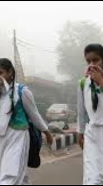 #airportfashion #airpollution प्रदूषण पर SC सख्त, कहा- लोगों को मरने दे रही राज्य सरकार, हम ऐसा नहीं होने देंगे