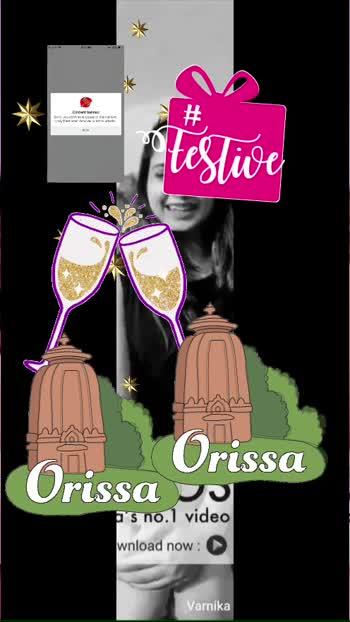 #fun #cheers #festive #orissa #orissa.