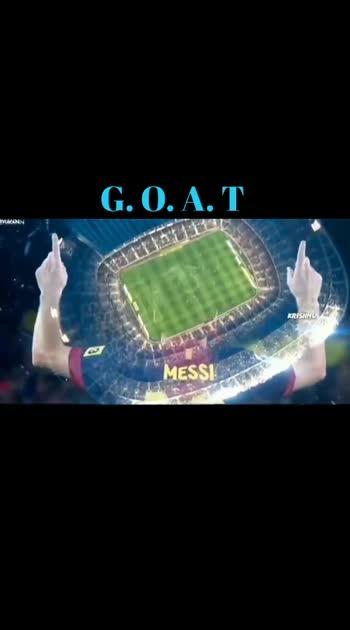 #football #messi #10000followers #leonal_messi