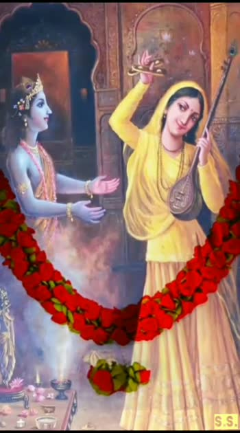 #sansokimalapesong #jeet #fullscreenwhatsappstatus #sannydeol #krishnabhajan #radha-krishna
