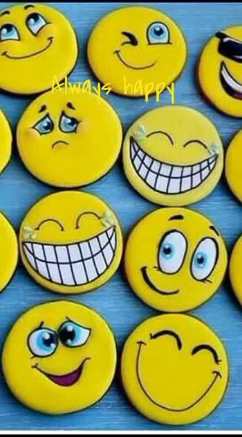 #always_happy