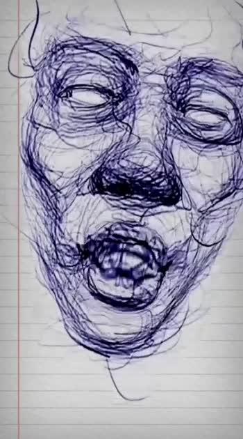 my sketchbook 😬