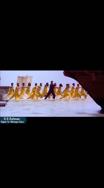 #netrumuniravil #alaipayutheymovie #madhavanlove #shaliniajith #tamilstatus