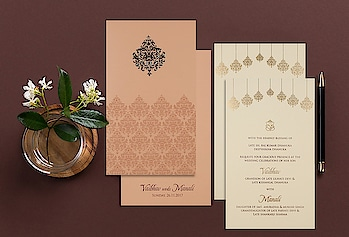 Set the stage for your special event with our designer invitations. Our invitations are created from modern style, pattern, and theme that turn your dreamy event into reality.  Shop Now: https://www.123weddingcards.com/designer-wedding-cards-invitations  #weddinginvitations #weddinginvitationcards #invitationcards #weddingcards #weddinginvite #onlineweddingcard #designerweddingcards #designerweddingcardsonline #designerweddinginvitations #designerinvitations