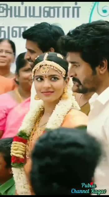 #nammaveetupillaivideosong #sivakarthikeyan #tamilfullscreenwhatsappstatus