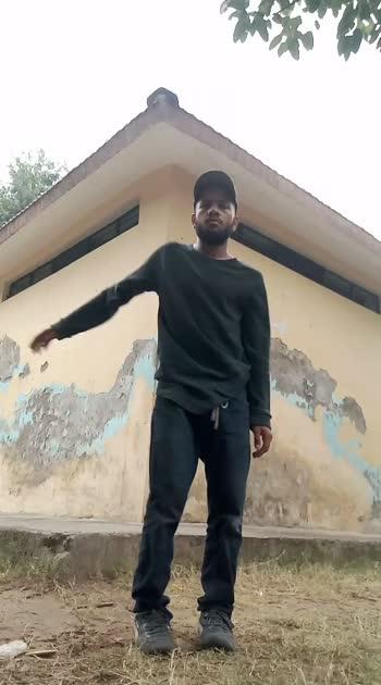 #dance #roposo #freestyle #dontbeshy #bijlikitaar #tonnykakkar #risingstar