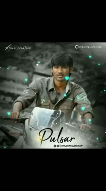 polladhavan bgm  #polladhavan #dhanush #pulsar #yuvan #yuvanmagical #pulsar_lovers #super30