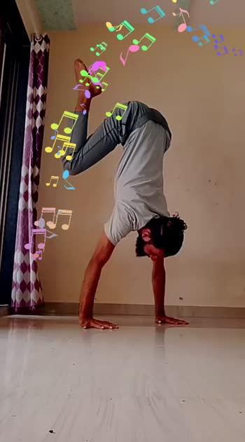 #roposodance  #contemporarydance  #yogainspiration #roposo