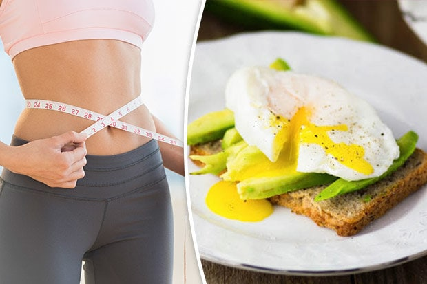 weight loss weight loss breakfast