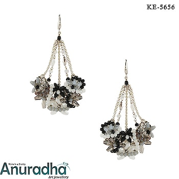 Dazzling Collection Of Korean Earring By Anuradha Art Jewellery Get up to 10 % Off use this Coupon -AAJ10BA1 Shop now: https://bit.ly/2Nviqc1 . . . . . . . . . . . . . . #koreanearrings  #koreanjewellery  #morganiteearrings  #tanzaniteearrings  #studearrings  #diamondearrings  #westernearrings  #fashionjewellery  #fashionearrings  #earringstagram