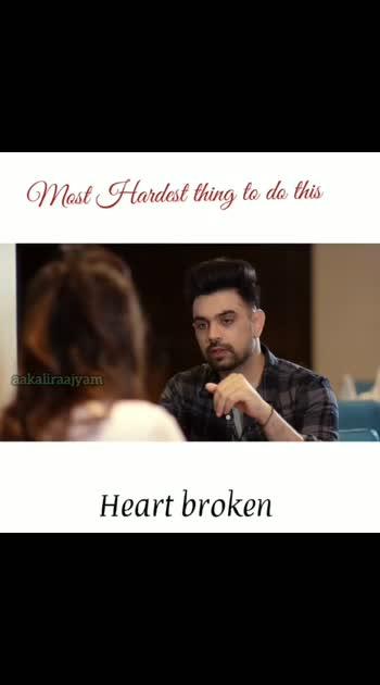 #heartbroken_song🎼🎹