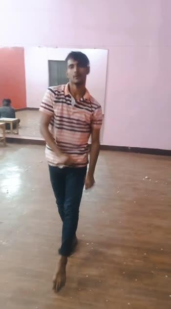 Alg ladjave#danceindia #dance #roposodancers #jazzfunk #turns #trending