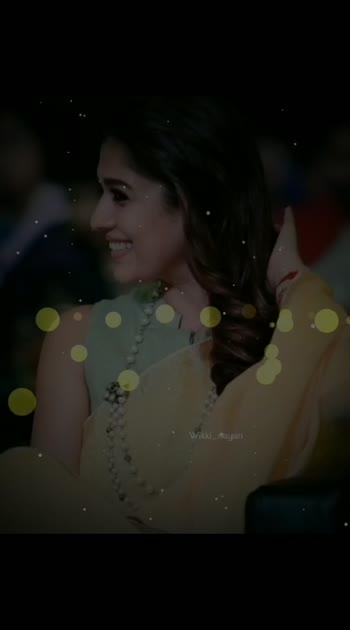 Nayanthara Love #nayanthara #lovestatus #baranimkp8056