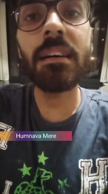 #humnavamere #risingstar