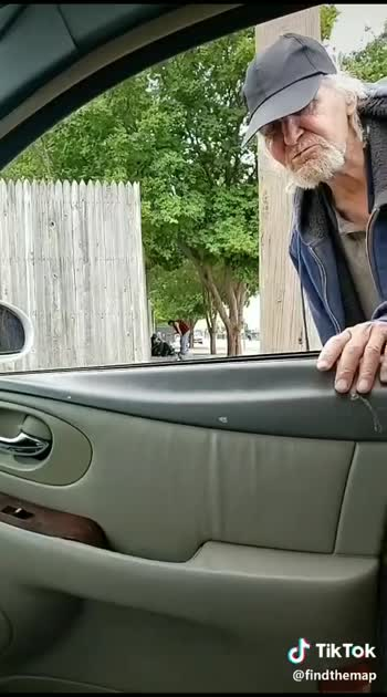 1,000 dollers for homeless poor man