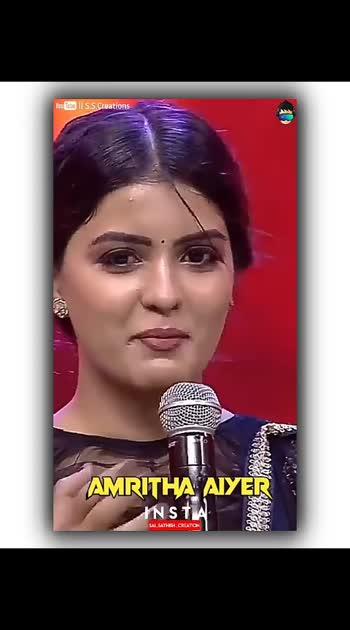 #tamil #tamilsong #tamilnadu #tamilbeats #tamilstatus #tamilstatusvideo #amrithaaiyer #amrithaiyer #amrithaayier #tamilwhatsappstatus #tamilponnu #tamily