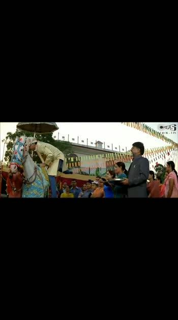 #Karanveer_s #weddingday  Day - Horse Escapes - #jihnemeradil  Me